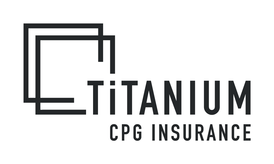 Titanium CPG Insurance
